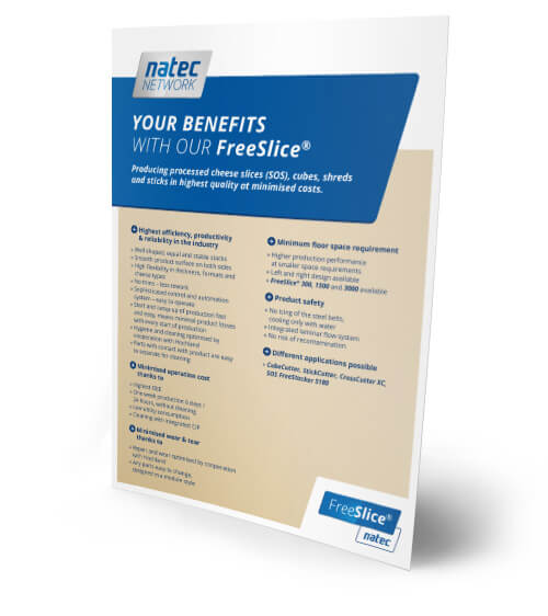 NatecNetwork FreeSlice Benefits